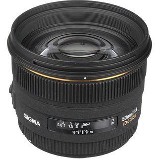Sigma50f1.4